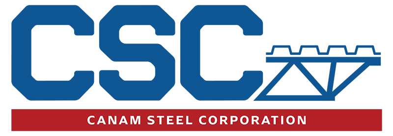 Shop | Canam Steel Corp